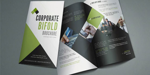 Brochure printing cape Town