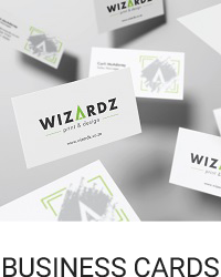 Wizardz Print and Design Cape Town - Printing is so easy with Wizardz