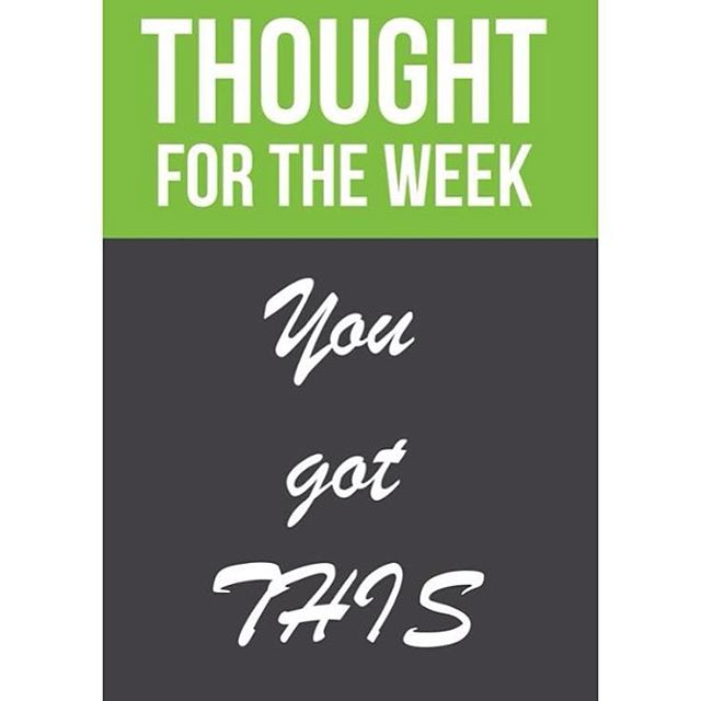 Thought For The Week Wizardz Print Amp Design Cape Town