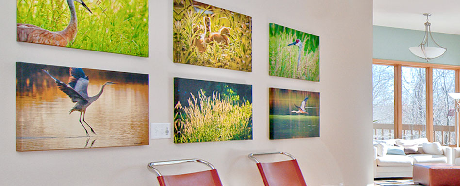Canvas Prints Vs Posters Why Canvas Prints Are Better