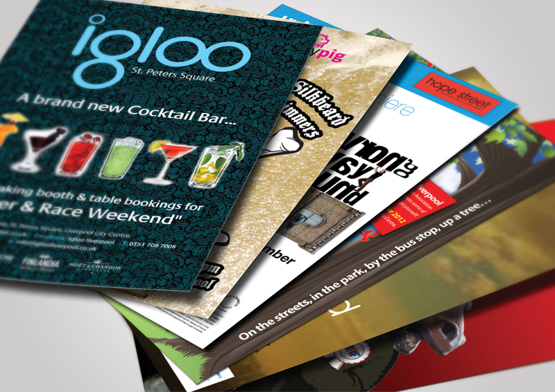 Flyer Printing Cape Town and flyer marketing