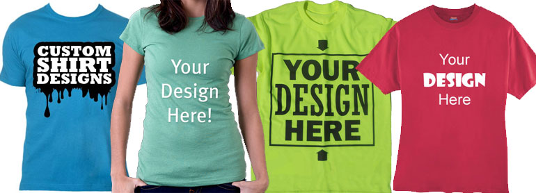 3e81c005 Custom T-shirt Printing - Wizardz Print and Design Cape Town