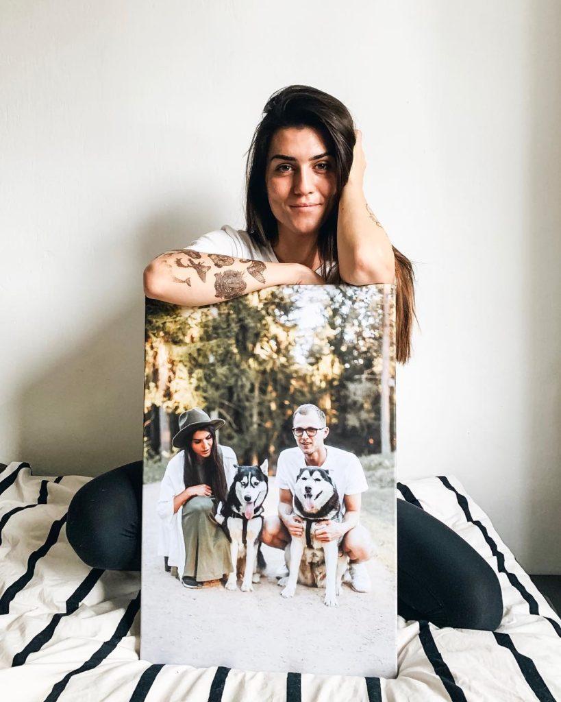Family Photo from montasofija
