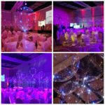 Capital Corpate Event Decor