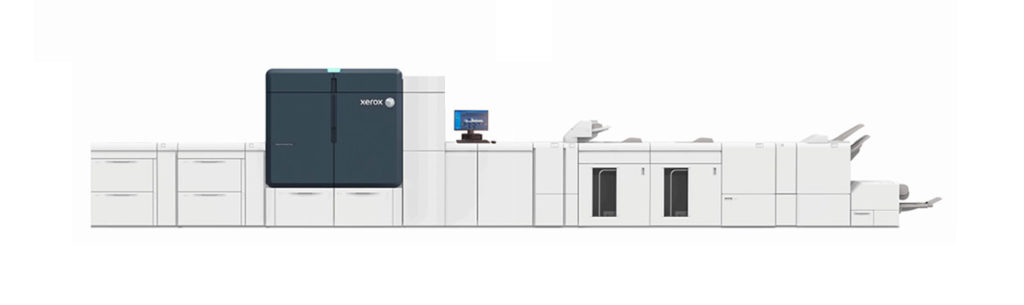 Printing Extra Long Sheets with the Xerox Iridesse Production Press