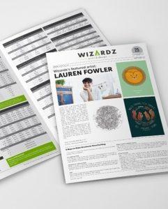 Order Booklets Online