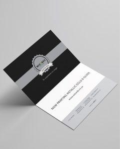 Order Folded Leaflets Online