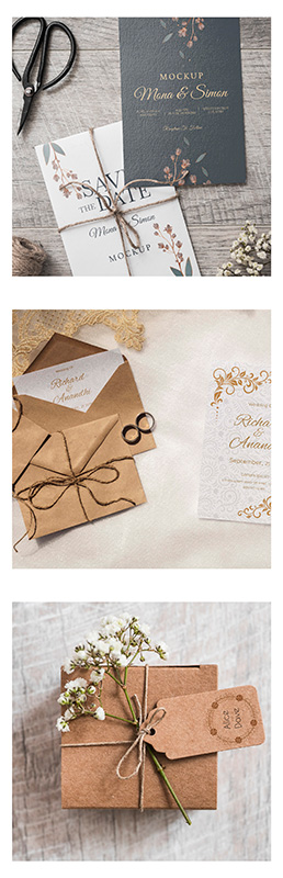 Cards and Invitation Printing