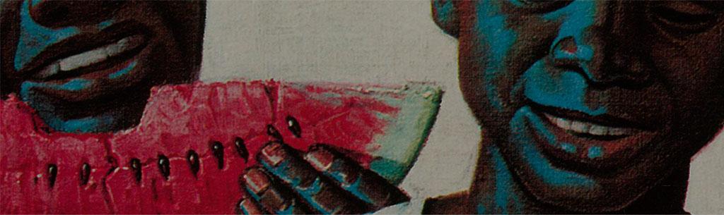 Masterpieces 50 Postcard Set – Vladimir Tretchikoff