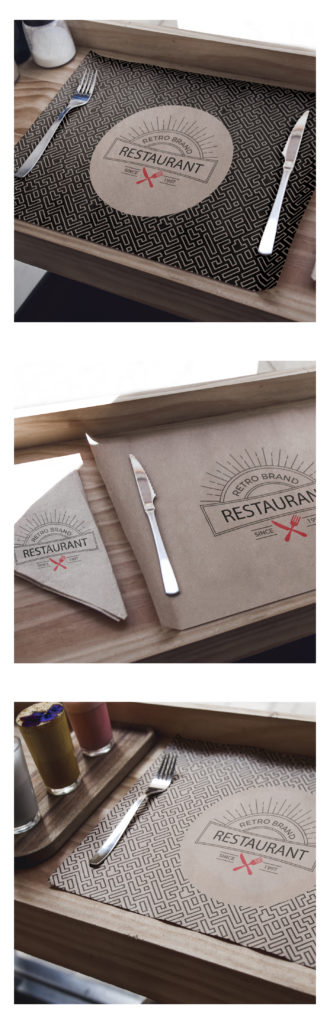 custom placemat printing cape town