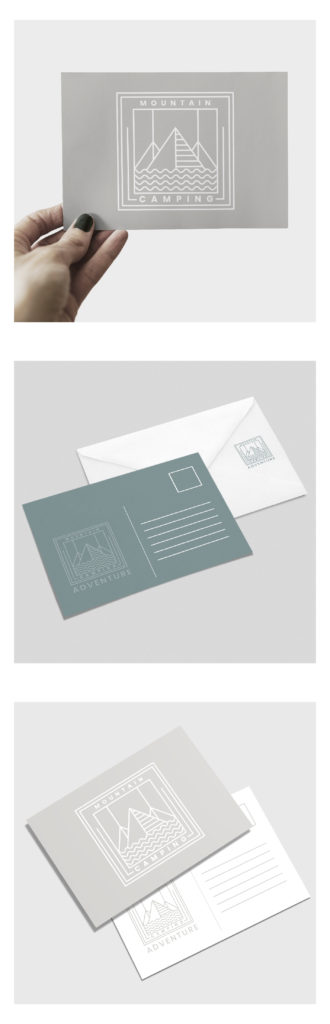 custom postcard printing cape town