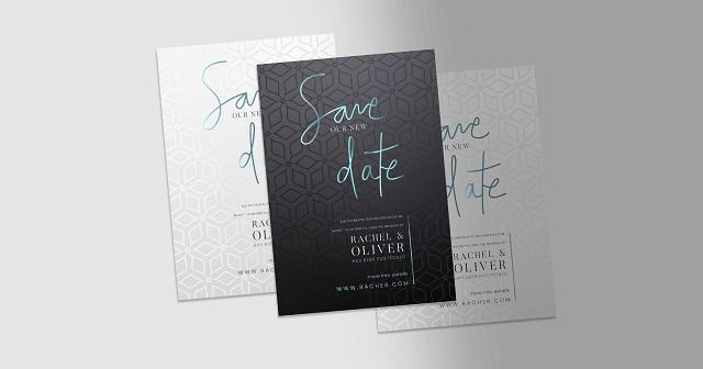 Premium Invitations