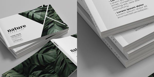 Perfect | PUR Booklet Binding