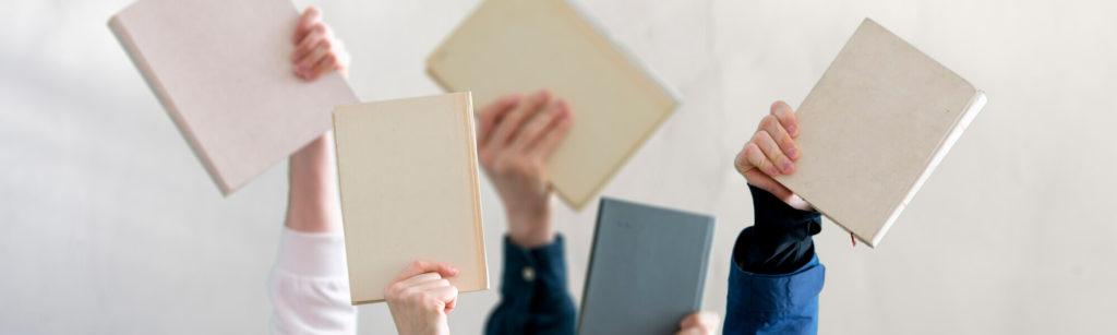 Popular Booklet Binding Options